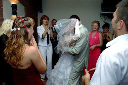 Что обсудить с тамадой перед свадьбой